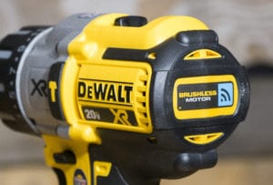 DeWalt Tool Connect Hammer Drill Review DCD997
