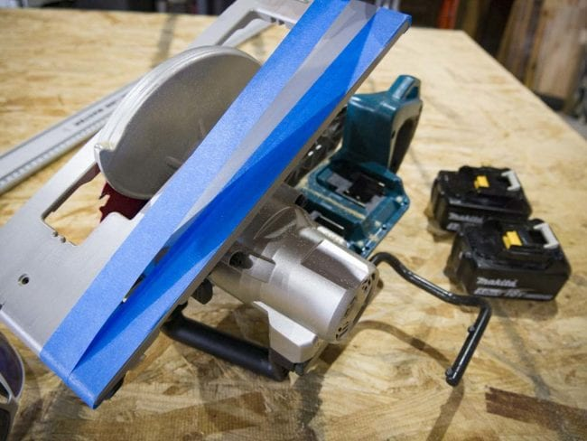 How to Make Better Circular Saw Cuts
