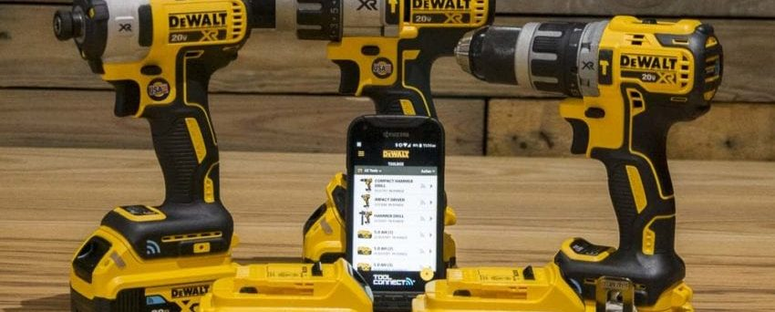 Using DeWalt Tool Connect: The Definitive Guide