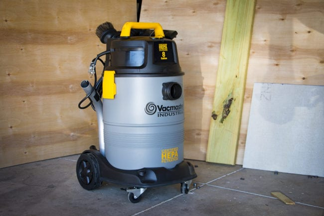 Best Wet-Dry Shop Vacuum Buying Guide