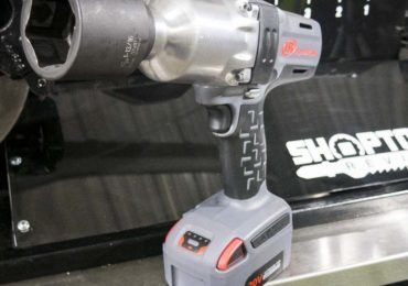 Ingersoll Rand 20V Max High-Torque Impact Wrench