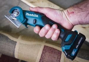 Makita 12V Max Multi-Cutter Review