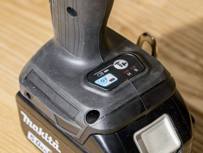 Makita Sub-Compact Impact Wrench Review