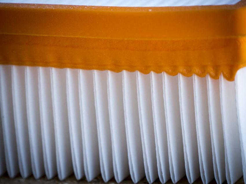 The Case Against Using a HEPA Filter
