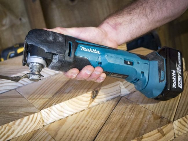 Best Oscillating Tool Review and Shootout