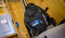 Ideal Tool Backpack Review: HUGE Storage Capacity