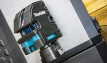 Makita Laser Level Review: SK103P Cross-Line