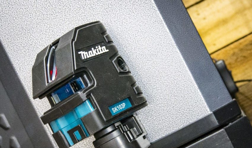 Makita Laser Level