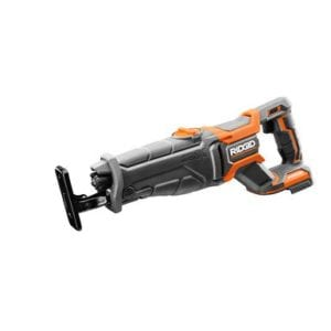 Ridgid 18V Octane Recip Saw