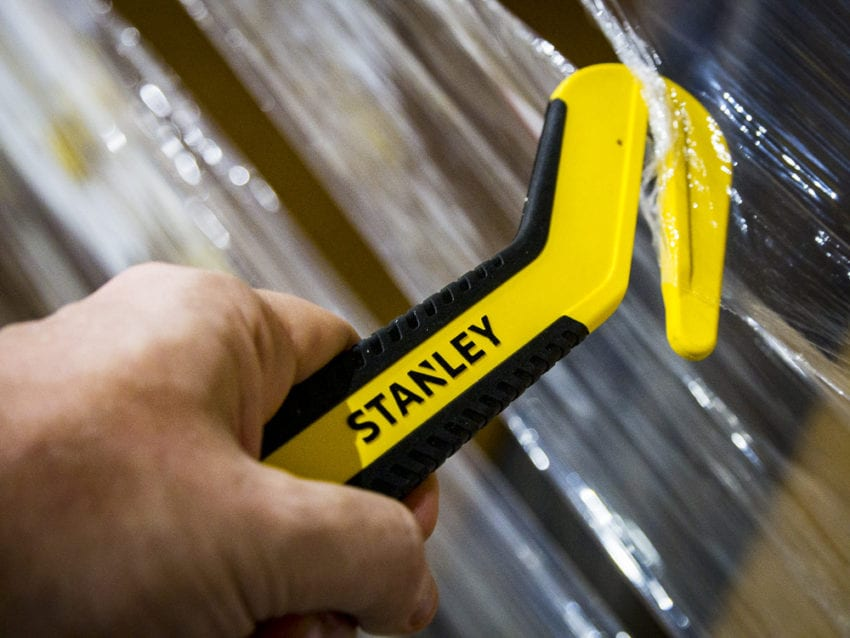 Stanley Safety Knife Overview Pro Tool Reviews