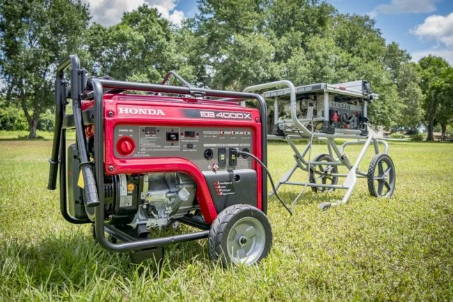 Best Portable Generator Buying Guide