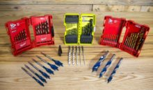Best Drill Bits Reviews 2020 | Recommendations from Pros