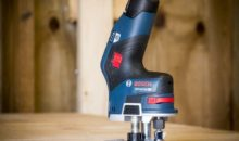 Bosch 12V Edge Router: Compact Routing for Pros