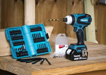 Makita Hybrid Impact Hammer Drill Driver Review XPT02