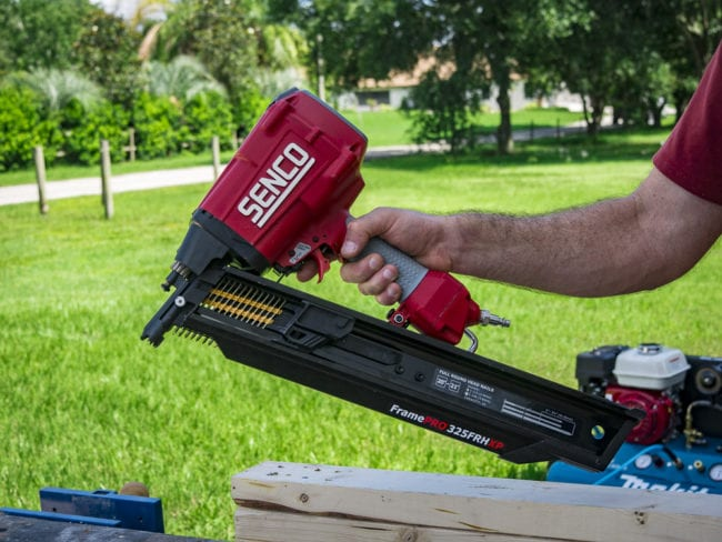 Senco Framing Nailer