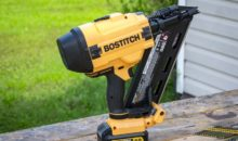 Bostitch Cordless Framing Nailer – BCF30PTM1