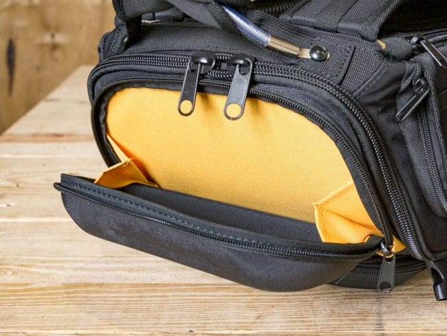 Fluke Pack30 Professional Tool Backpack Review