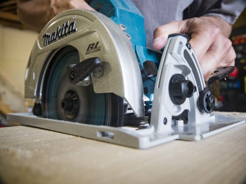 Makita Max Efficiency Circular Saw Blade Review