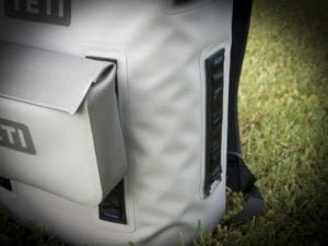 Yeti Hopper Backflip 24: Take Your Backpack Cooler Farther