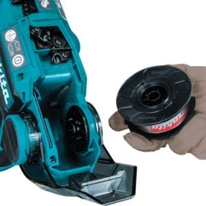 Makita Cordless Rebar Tie Tool: 1-Second Rebar Tying