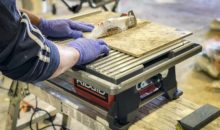 Ridgid 7-Inch Tile Saw R4021 Review