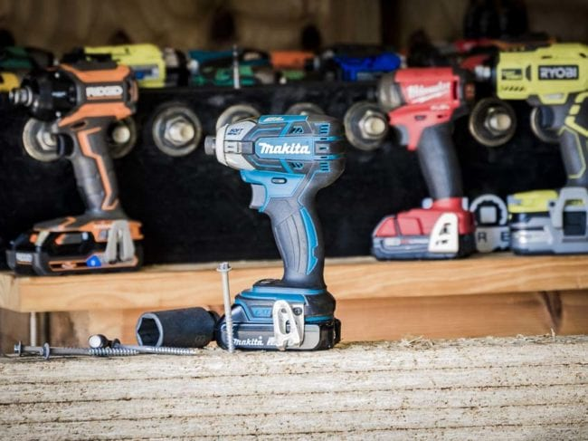 Best Hydraulic Impact Driver: Putting Oil Pulse Drivers to