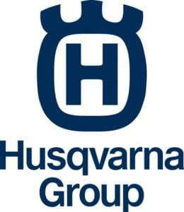 the who owns who of Husqvarna Group