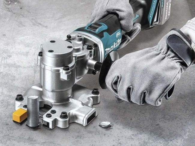 Best Makita Tools at World of Concrete 2019