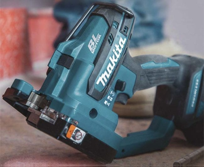 Makita Threaded Rod Cutter
