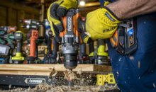 Best Cordless Hammer Drill Head to Head Review