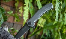 Kershaw Seguin Folding Knife Review