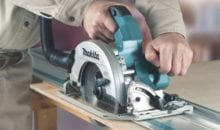 Makita XSH08 18V X2 Brushless Circular Saw