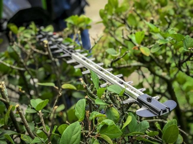 EGO Commercial Hedge Trimmer