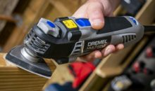 Dremel Multi-Max MM50  Oscillating Multi-Tool Review