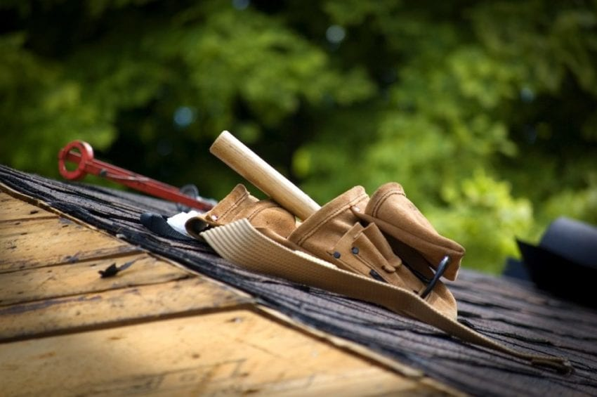 Roofing Contractor Fined $1.8 Million By OSHA... and He's Got a Long History