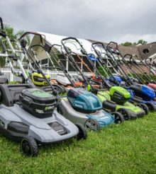 Best Battery-Powered Lawn Mower Review – 24 Models Tested!