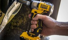 DeWalt 12V Brushless 3/8″ Impact Wrench