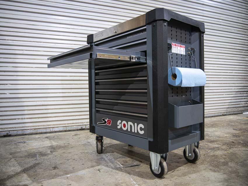 best tool chest with tools Sonic Tools S9 285-piece