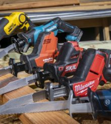 Best 12V Cordless Reciprocating Saw Head-to-Head Review