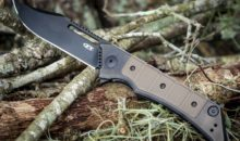 Zero Tolerance 0223 Review: Military Inspiration for Every Day Carry