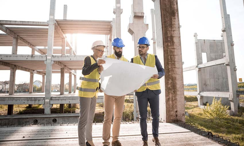 Best Places to Work in Construction and Surrounding Industries 2020