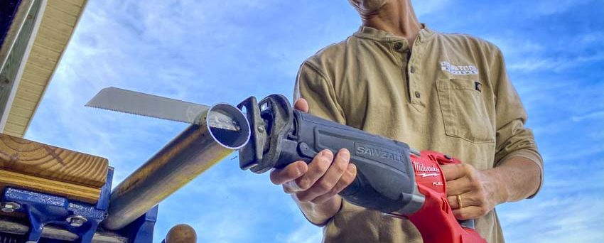 Choosing the Best Sawzall: Types of Reciprocating Saws