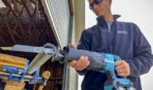 Makita XRJ06M 18V X2 LXT Brushless Recipro Saw Review