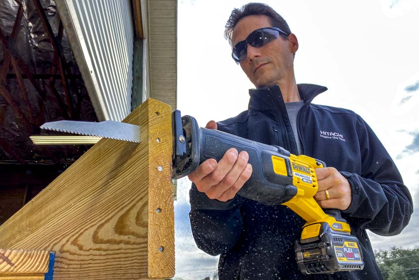 Best Reciprocating Saw Head-to-Head Review