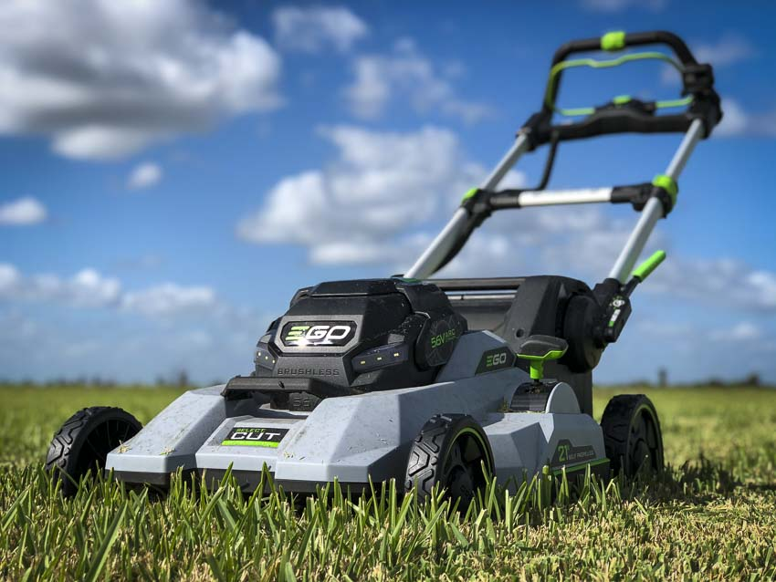 high quality commercial lawn mowers