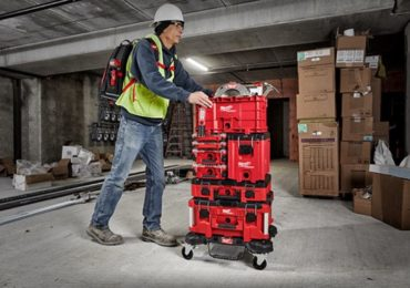 Milwaukee Packout Compact Toolbox