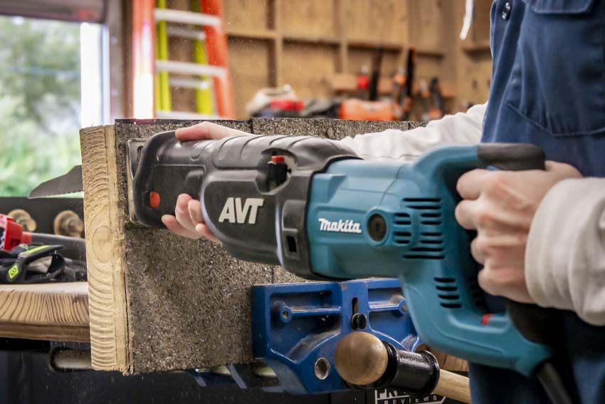 Best Vibration Control | Makita