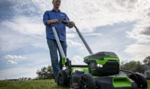Greenworks 60V Lawn Mower Review – 21″ Brushless Mower
