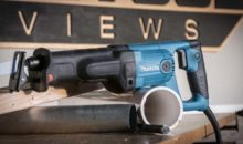 Makita JR3050T 11-Amp Recipro Saw Review