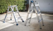 Werner Multi-Position Pro Ladder Review MT-14IAA